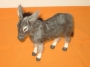 Esel grosz 20 18 cm stehend