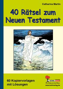 Gottesbild Im Neuen Testament