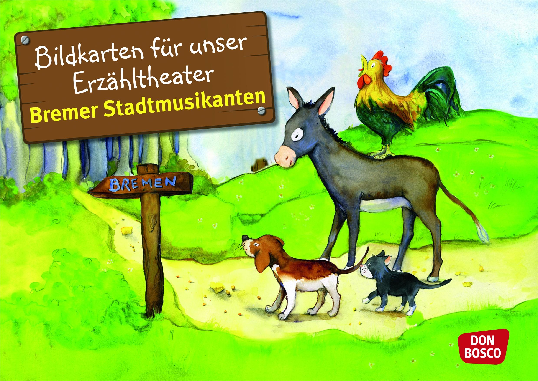die bremer stadtmusikanten  evangelisationszentrum salzburg