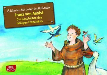 Die Geschichte von Franz von Assisi