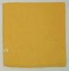 L Baumwolltuch Gelb