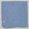 L Baumwolltuch Hellblau