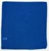 L Baumwolltuch Kobaltblau
