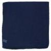 L Baumwolltuch nachtblau