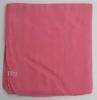 L Baumwolltuch rosa