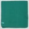 L Baumwolltuch smaragdgrün