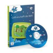 DVD Gott erschafft die Welt