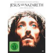 DVD Jesus von Nazareth Zefirelli