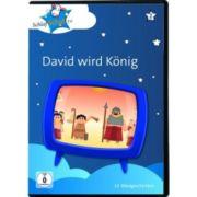 dvd - David wird könig