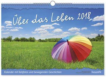 Kalender_Über das Leben