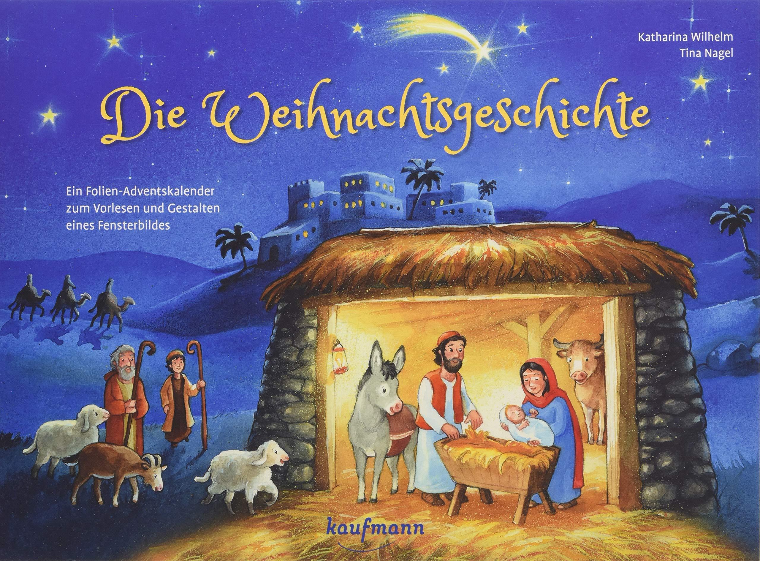 Klassische Weihnachtsgeschichte