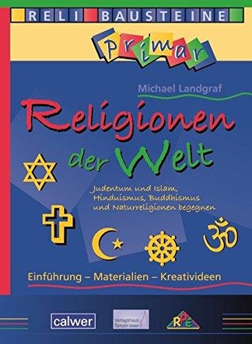 Welt Religionen