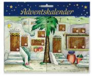 Aufstell-Adventskalender
