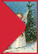 Postkarten-Adventskalender