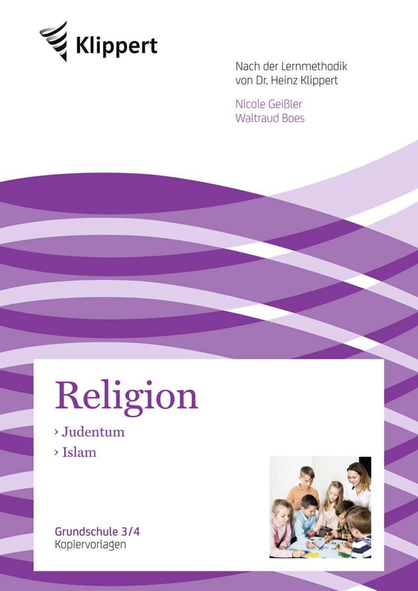 Religionen kennenlernen judentum